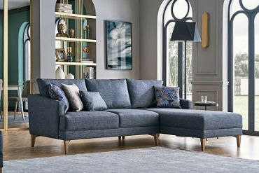 Picture for category Corner sofas