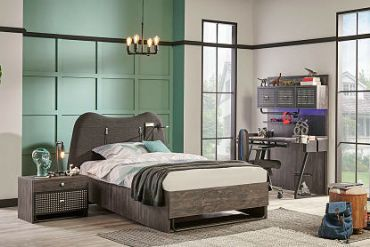 Picture for category Teenager bedroom sets