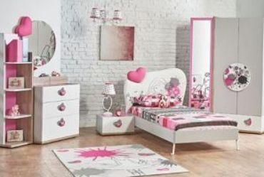 Picture for category Kids bedroom sets