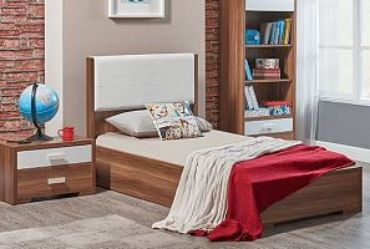 Picture for category Single bedsteads